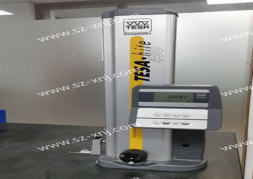 高精度测高仪