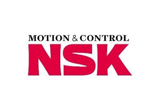 NSK高精密轴承