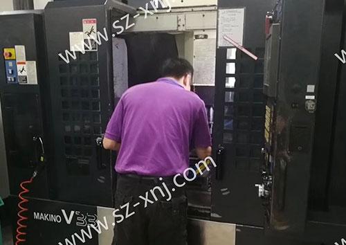 广州现场检测服务